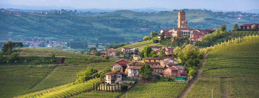Barbaresco (Cuneo)