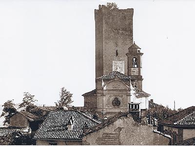 The Cavazza museum