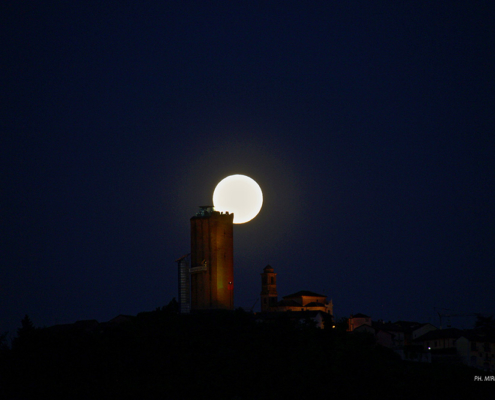 Torre di Barbaresco - Ph. Mirko Arione